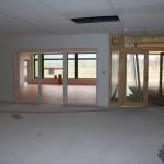 41.couloir sur salle de classe